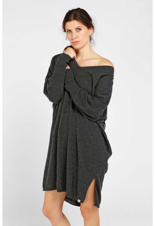 Dress W20B090 Antra