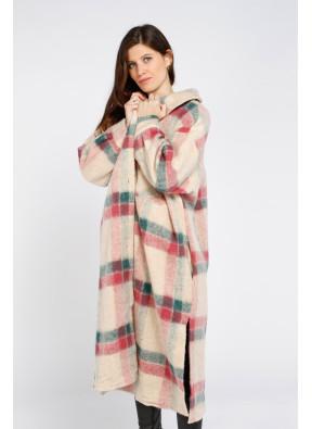 Coat 66081 Crudo