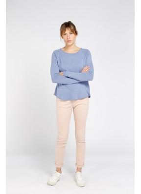 T-shirt Sonoma 31G Bleuete Vintage