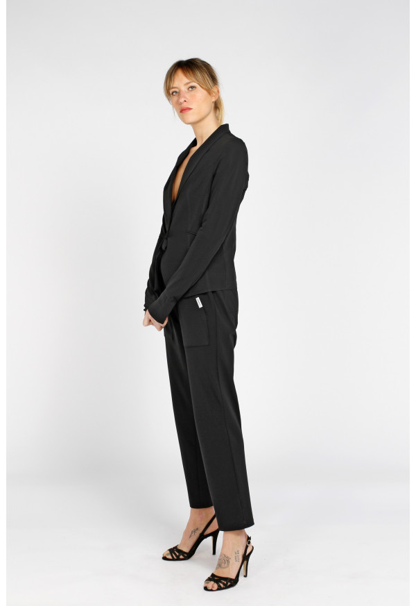 Blazer S21M-LISA Black