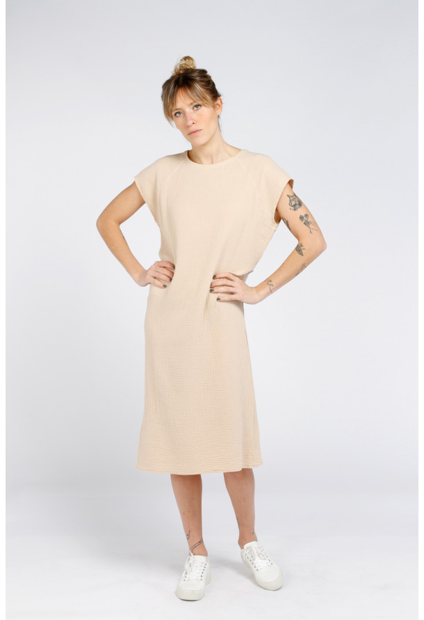 Vestido S21T530 Sandy