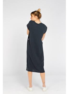 Dress S21T530 Navy