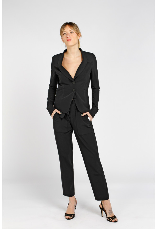 Pantalon S21N957 Black