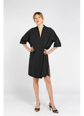 Vestido S21N952 Black