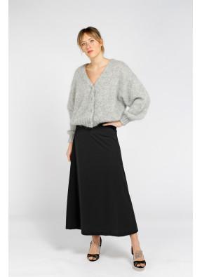 Skirt S21N960 Black