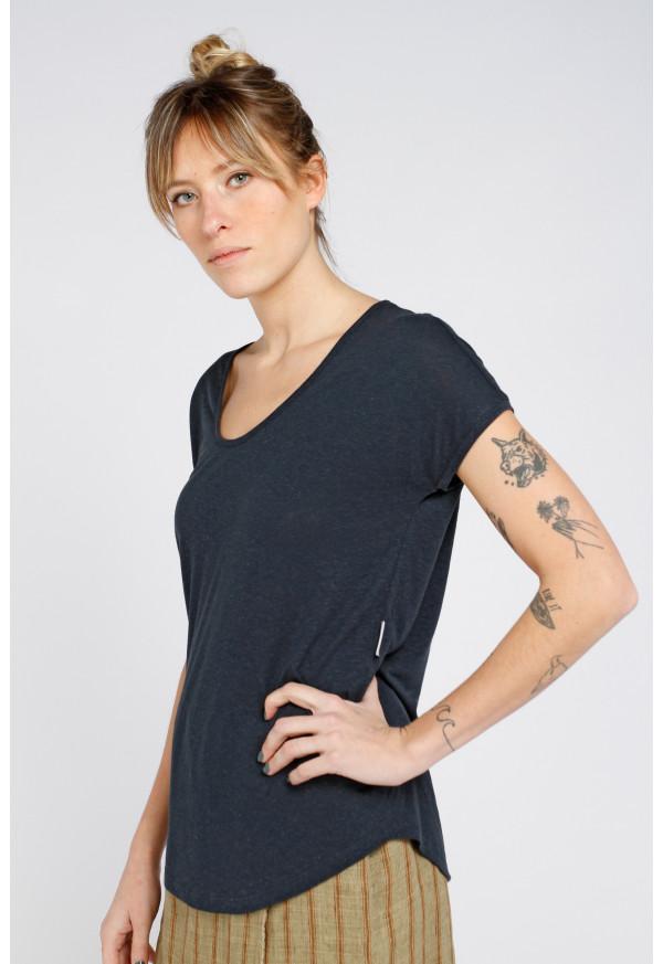 Camiseta S21T548 Navy