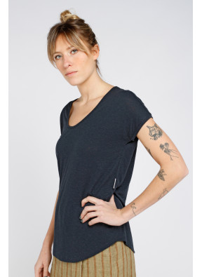 Tee-shirt S21T548 Navy