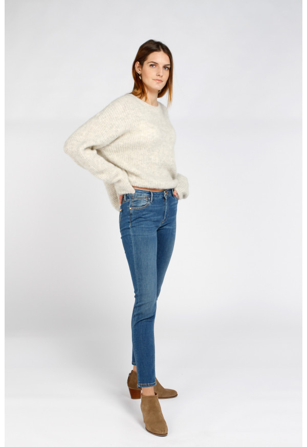 Jean Nelly Denim B-212