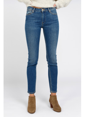 Denim jeans Nelly Denim B-212