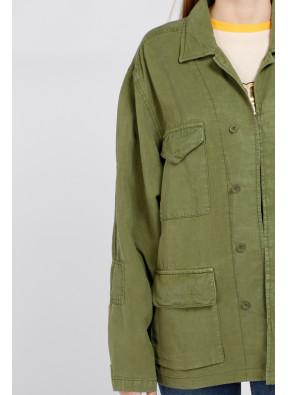 Jacket Vanina Olive