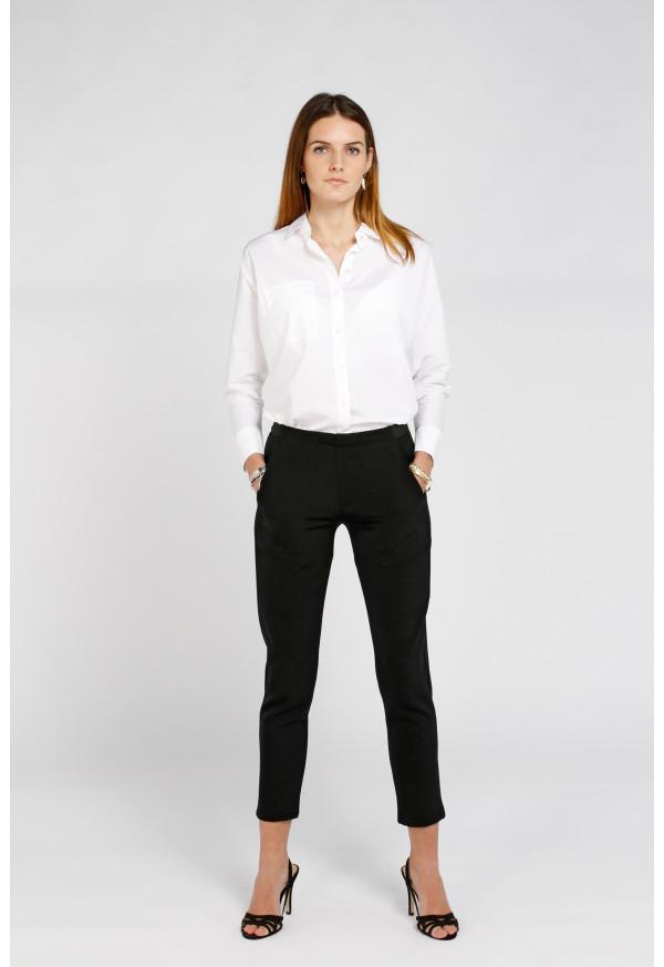 Trouser Gino Noir