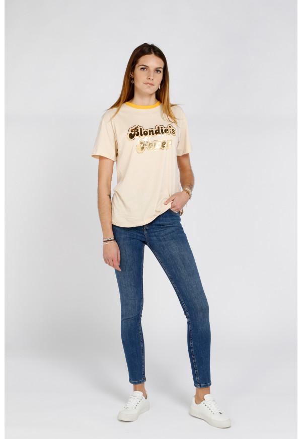 Camiseta Taylo Shell