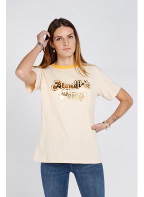 T-shirt Taylo Shell