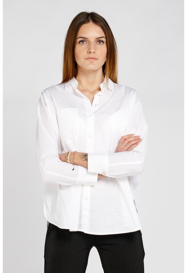 Camisa Camila White