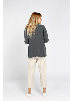 Jacket Mila Carbone