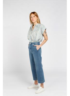 Vaquero Bella Blue Jean