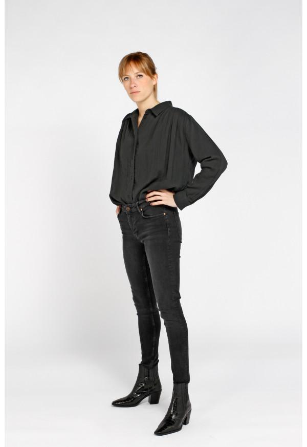 Jean Skinny Lily BL-530