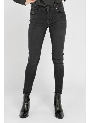 Denim jean Skinny Lily BL-530
