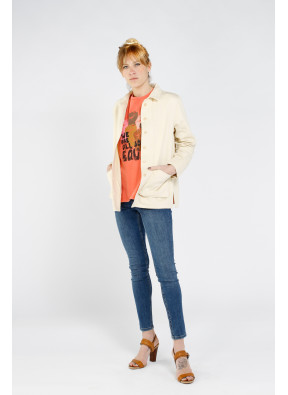 Jacket Faycolor Shell
