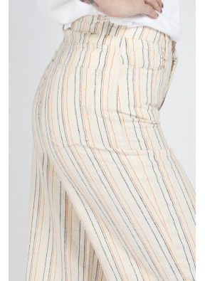 Trouser Ellie Fancy Crafted Striped