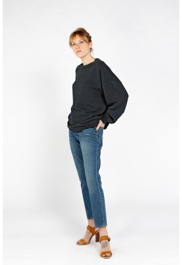 Sweater Feryway 03B Noir Vintage