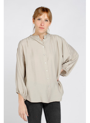 Shirt S21F863 Pelican