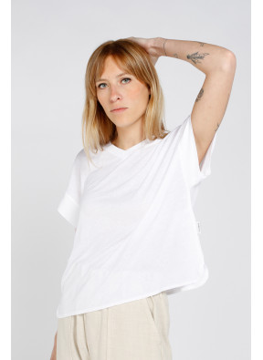Camiseta S21T549 White