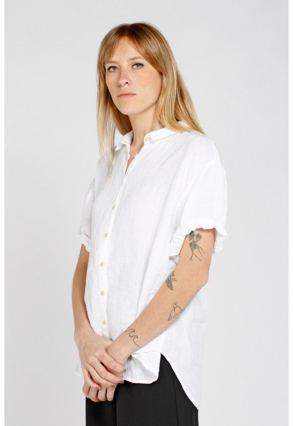 Blusa S21W318 White