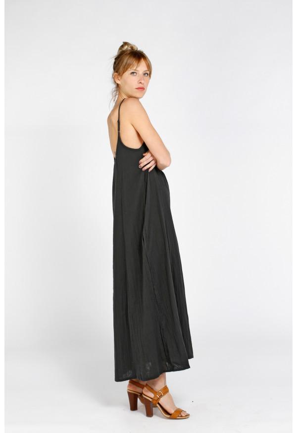 Vestido Lima D Black