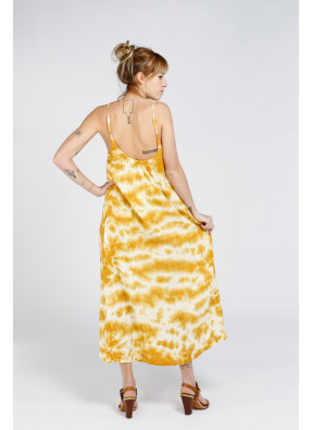Dress Lima D Moutarde