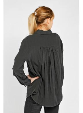 Shirt Madrid Black
