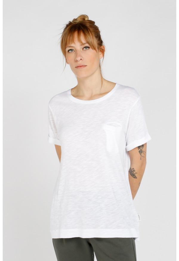 T-shirt S21F882 White