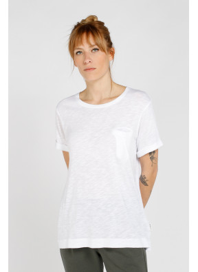 Camiseta S21F882 White
