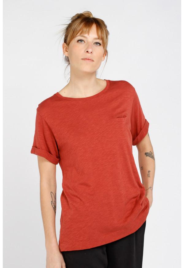 Camiseta S21F882 Brick