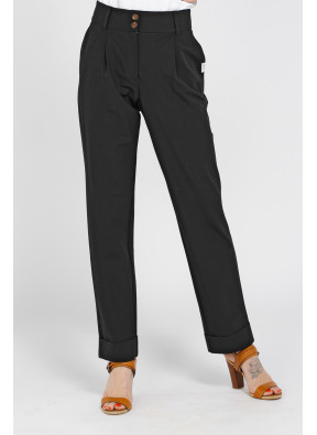 Trouser S21N949 Black