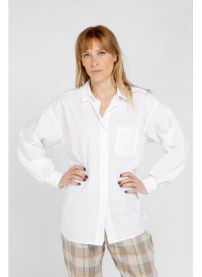Camisa S21W311 White