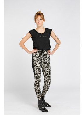 Legging S21N937 AnimalPrint