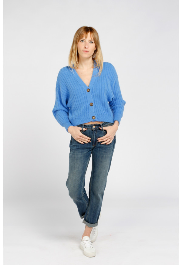 Gilet 21361 Jean