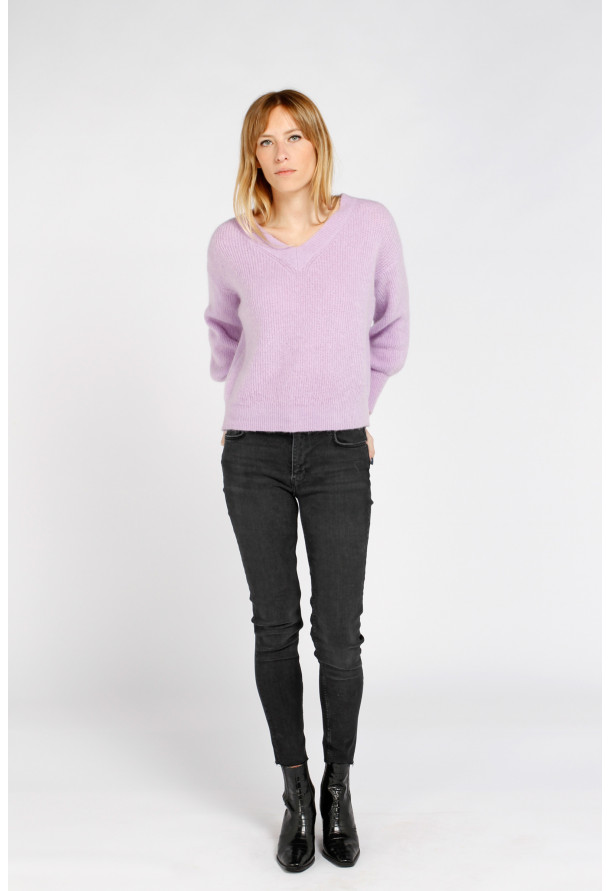 Jersey 22028 Lilas