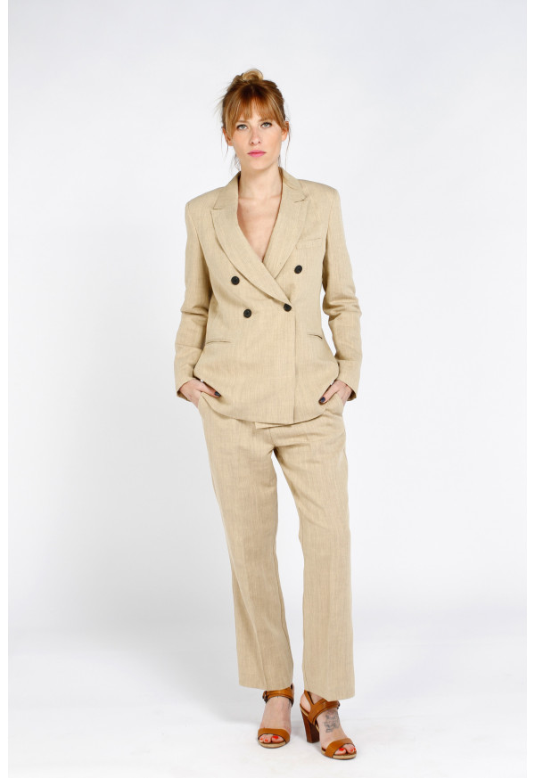 Blazer Jennifer Sable