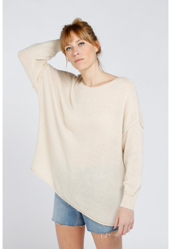 Pull Toqroad 18A Nude
