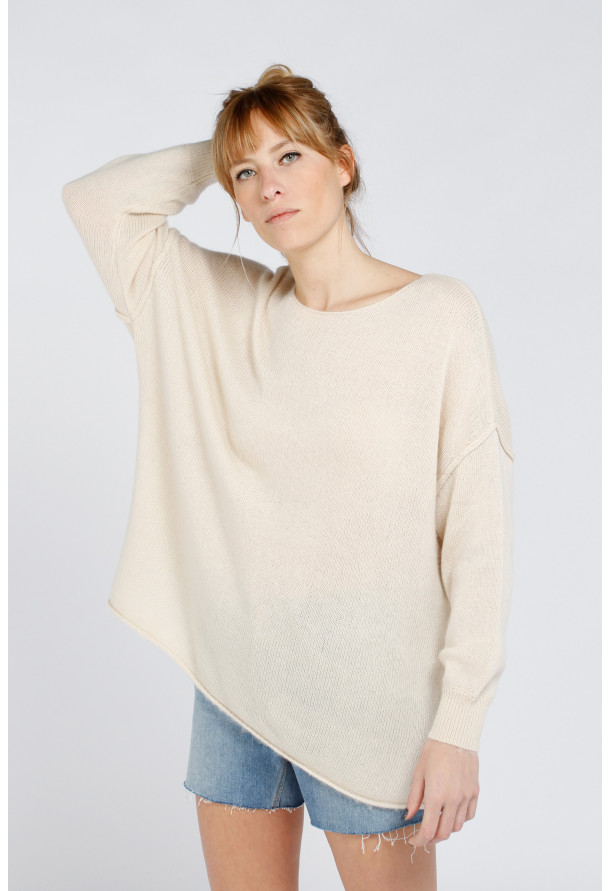 Jersey Toqroad 18A Nude