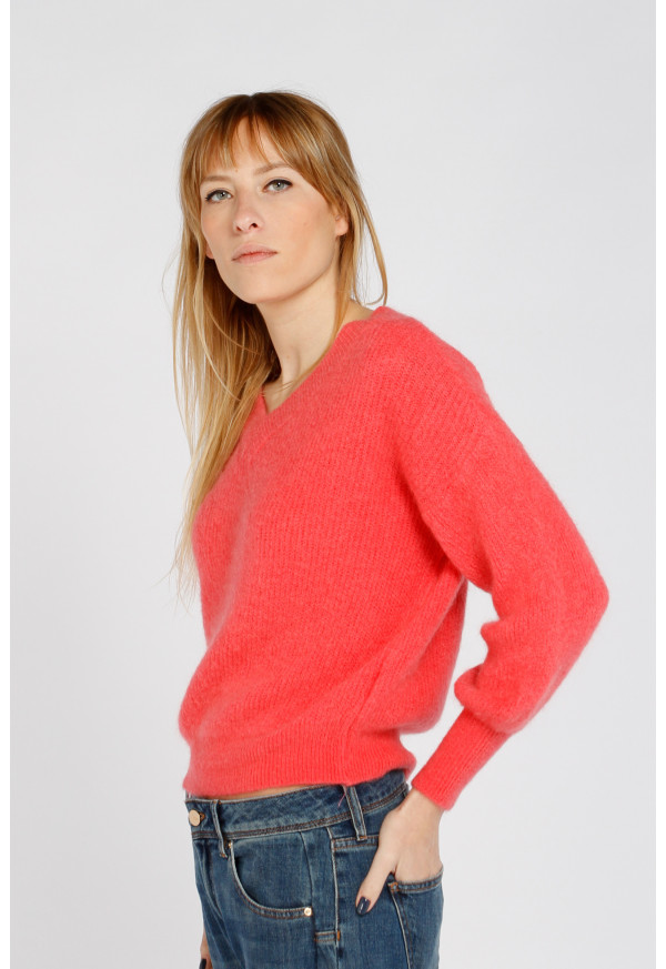 Jersey 22028 Corail