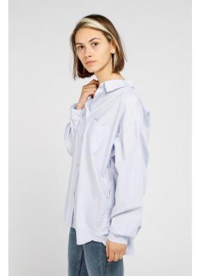 Camisa S21W310 Stripe