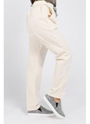 Trouser S21W317 Pelican