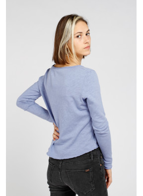 T-shirt Sonoma 02BG Bleute Vintage
