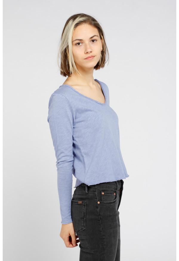 Camiseta Sonoma 02BG Bleute Vintage