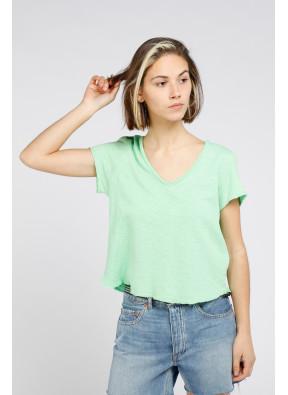 T-shirt Sonoma 02AG Chrysalide Vintage