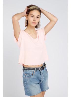 Camiseta Sonoma 02AG Rosee Vintage
