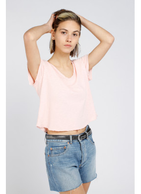 T-shirt Sonoma 02AG Rosee Vintage